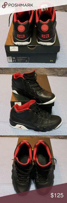 best website b2b37 40406 Air Jordan 9 Retro Low SKU is 832822 001 SIZE 11!! Nike Air Jordan