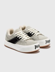 Palm Angels sneakers #osvgallery Palm Angels, Types Of Shoes, Shoes Sneakers, Men, Loafers & Slip Ons, Sneaker