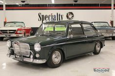 Specialty Sales Classics offers a MG to buy. Read more about our classic cars for sale Dodge Ram 1500 Accessories, Vintage Cars, Antique Cars, Mg Cars, Import Cars, Cars And Motorcycles, Cars For Sale, Classic Cars, British Car