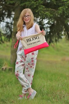 CaroS Fashion FUN and DIY: BLOG your Dreams .... das passt perfekt