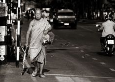 Photos from Chiang Mai, northern Thailand