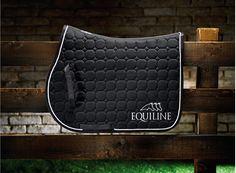 Equiline Schabracke Octagone Cloth West