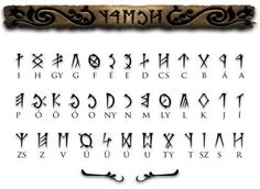 "The old Hungarian script is also known as Hungarian Runes or Székely-Hungarian Rovás. The word ""rovás"" derives from the verb ""róni"" (carving letters). It's a Hungarian terminology which describes the technique of writing. Those who used ""rovás"" usually wrote it on wooden sticks or rocks in ancient times. The runic alphabet includes 42 letters but …"