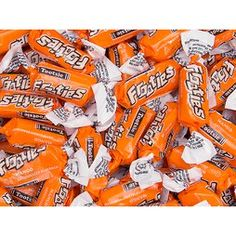 Tootsie Roll Frooties Candy - Mango: 360-Piece Bag