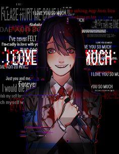 ............ Yuri............
