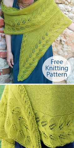 Free Knitting Pattern for My Precious Shawl Free Knitting Pattern for My Precious Shawl - Crescent shaped shawl knit from tip to tip with lacy leaves and discrete c. Knitting Pattern for My Precious Shawl Shawl Patterns, Sweater Knitting Patterns, Knitting Charts, Crochet Patterns, Loom Knitting, Stitch Patterns, Easy Knitting Projects, Knitting Ideas, Debbie Macomber