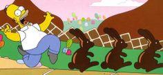 La tierra del chocolate... (R) —