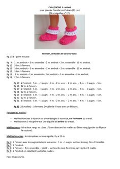 Shoes 682506518504655418 - Restons dans les pieds Source by Knitting Dolls Clothes, Knitted Dolls, Knitting Socks, Baby Knitting, Crochet Baby, Doll Clothes, Knit Crochet, Doll Shoe Patterns, Knit Patterns