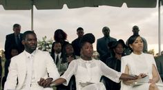 Queen Sugar Trailer -Just yesterday, via their Facebook page, OWN dropped the series' first trailer.