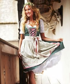 Wiesn Dress Code // Oktoberfest 2013 | giu-lia