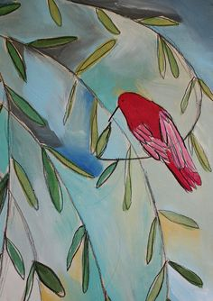 beautiful breeze 4 by Jenni Horne Studios, via Flickr