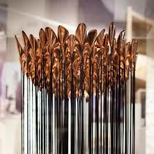 Thomas Heatherwick - Olympic cauldron/torch...beautiful
