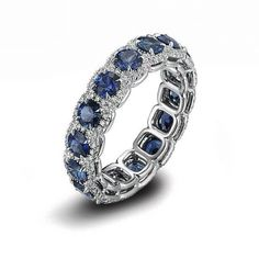 Wedding band-this ring is perfect.  Love the style and the color is actually going to be my wedding color!