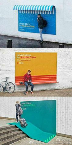 IBM advertising that adds value.