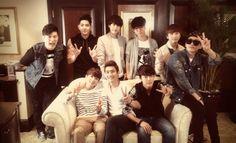 6 Reasons Why You Should Anticipate Super Junior's Comeback