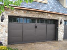 Keep Your Garage Conversion Safe with Secure Doors