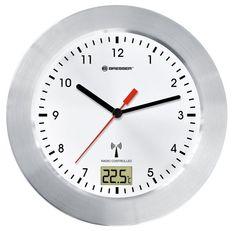 Ameico Braun Classic Analogue Alarm Clock Bc12w Review Analog Alarm Clock Alarm Clock Clock