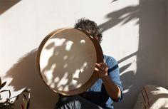 Set of Portraits from Photographer Martien Mulder