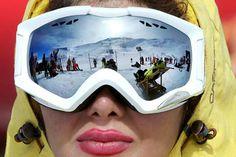 Lets see IRAN Dizin ski resort