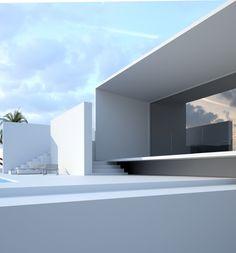 Casa | Proyecto sobre Behance