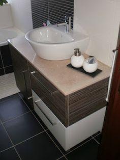 Bathroom Project | design by Estado d'Alma