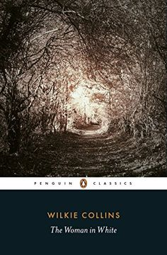 The Woman in White (Penguin Classics) by Wilkie Collins https://www.amazon.com/dp/0141439610/ref=cm_sw_r_pi_dp_x_NTAcybZZCR1EB