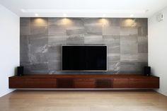 Living Room Wall Units, Living Room Tv Unit Designs, Best Living Room Design, Home Living Room, Tv Unit Decor, Tv Wall Decor, Movie Rooms, Tv Rooms, Game Rooms
