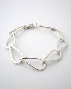 Tear Links | Bracelets | Jewellery | Artspace