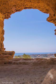 Grotto Fragapane Agrigento -SandraZ