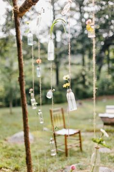 Simple wedding planning might sound like an oxymoron, but I promise that where there& a will there& a way. Here are 10 ideas for a simple outdoor wedding: Simple Outdoor Wedding Decorations, Outdoor Wedding Reception, Outside Wedding, Outdoor Weddings, Garden Weddings, Reception Decorations, Outdoor Decor, Autumn Wedding, Diy Wedding