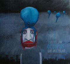 Artist: Tony Cribb