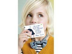 Gezinnig   handige planners en vrolijke kletsboeken -