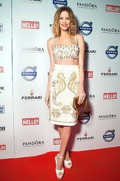 Elena Perminova - Page 25 - the Fashion Spot
