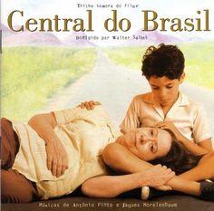 Central do Brasil - Trilha sonora (soundtrack film)