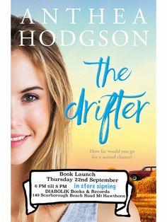 New Events — Anthea Hodgson