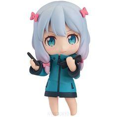 Eromanga Sensei Nendoroid : Sagiri Izumi