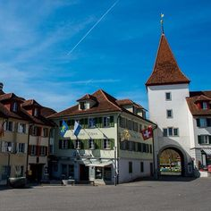 Sempach #swissspots #switzerland
