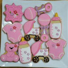 Aqiqah doorgift cookies