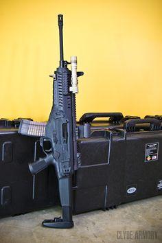 A Beretta ARX100 |CLYDE ARMORY|