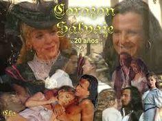 Resultado de imagem para corazon salvaje 1993