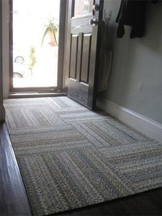 Lovely Basement Floor Carpet
