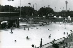 Old Mt. Healthy Swimming pool