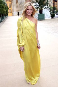 Kate Hudson's best red carpet looks; see all the celeb inspiration!