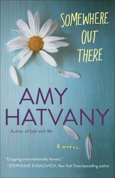 By: Amy Hatvany  ISBN: 9781476704432  Publisher: Atria  Publication Date: 3/1/2016  Format: Paperback  My Rating: 5 Stars  &nbs