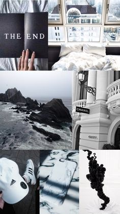 Best Of Black and White Tumblr