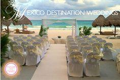 Star Weddings by IBEROSTAR Paraíso Maya | Mexico Destination Weddings | Wedding Blog