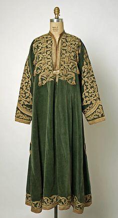 Dress   Afghan   The Met
