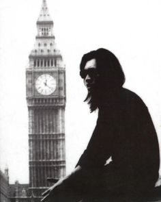 "Sixto Rodriguez. He is one of my favorite singers. He released two low selling folk albums and pretty much disappeared. Years later he discovered his albums were a HUGE success in South Africa. The film ""Searching For Sugar Man"" tells his incredible story."