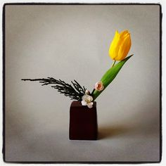 miniature floral designs - Google Search