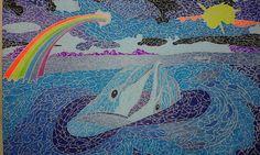 delfinpár